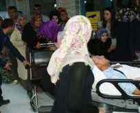 Samsun'da iki otomobil çarpıştı: 1 ölü 7 yaralı