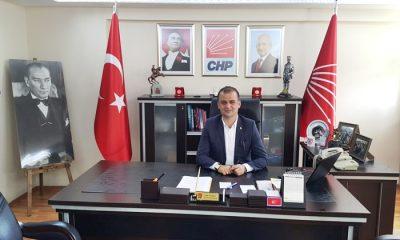 Samsun'da CHP 17 İlçeye Hayır Çarşısı Kuruyor