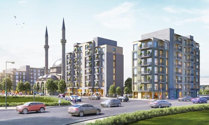 Samsun'da Kentsel Dönüşüm İçin Düğmeye Basıldı Başlıyor!