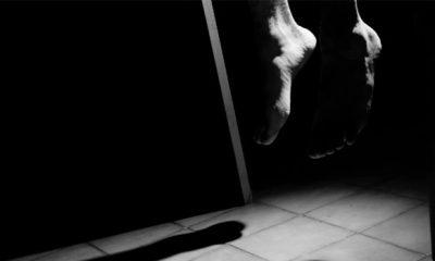 Samsun'da kirasını ödeyemeyen kişi kendini astı