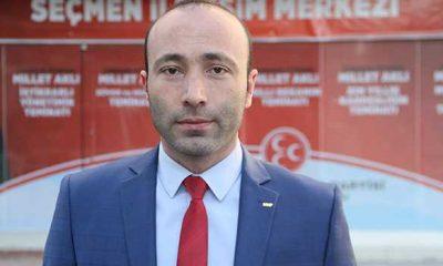 Tekin: Samsunspor'umuz daha iyi yerlere gelecektir