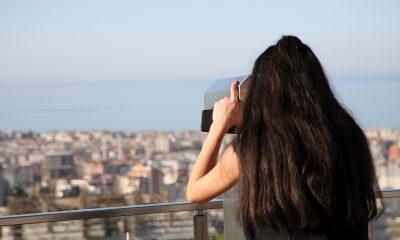 Taşçı: Atakum'u turizm cenneti yapacağız