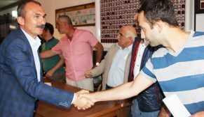 Kırcalı: Türkiye ve milletimiz için yollardayız