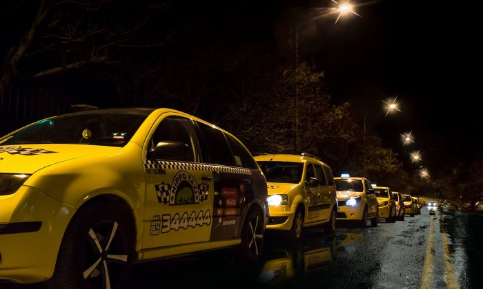 Taksilerde yeni dönem başlıyor!