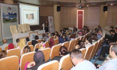 Tekkeköy Belediyesinde eğitimler devam ediyor
