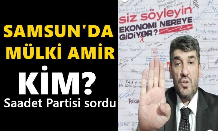 Temel Armutçu: Mülki Amir Kim?