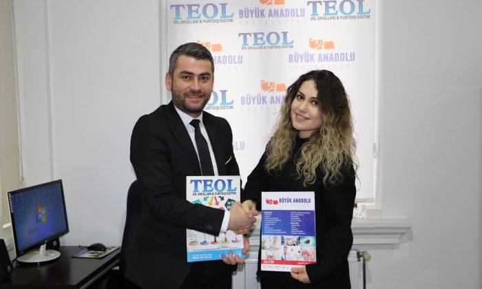 Teol Dil Okulları'nında sağlığı Büyük Anadolu Hastaneleri'ne emanet