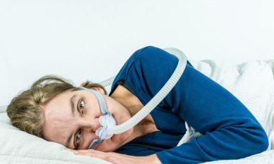 Tedavi edilmeyen uyku apnesi hastalıkları da beraberinde getiriyor!