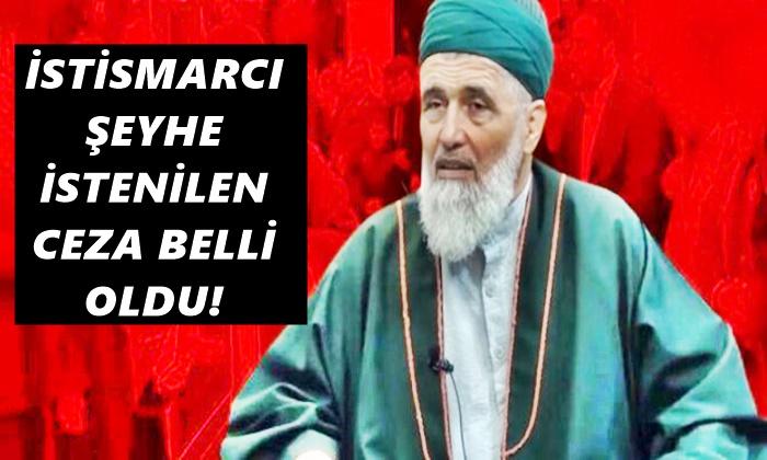 Uşşaki Tarikatı Şeyhi Fatih Nurullah'a İstenen Ceza Belli Oldu