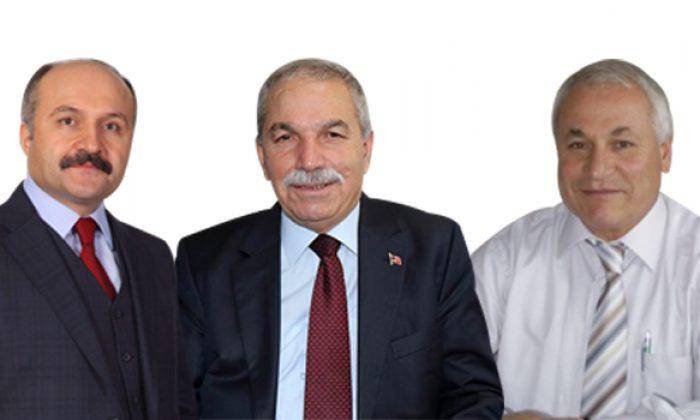 Samsun'da yerel seçim çalışmaları son hızla devam ediyor