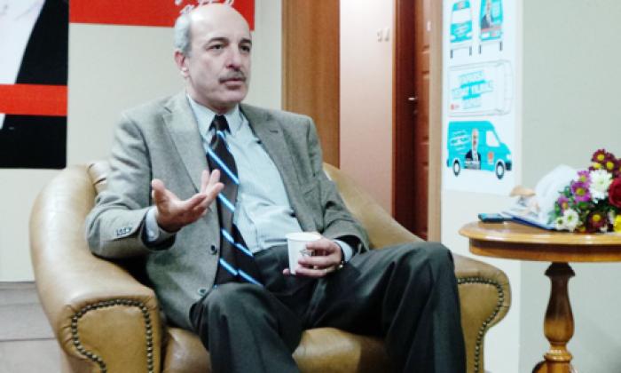 Yılmaz Cemil Deveci'nin Başkan Danışmanı oldu