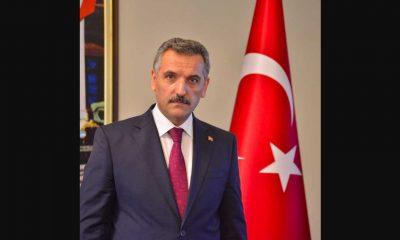 Vali Osman Kaymak'ın Turizm Haftası Kutlama mesajı