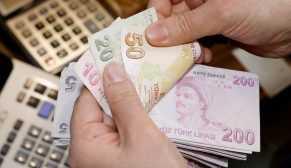 Vergi borçları siliniyor