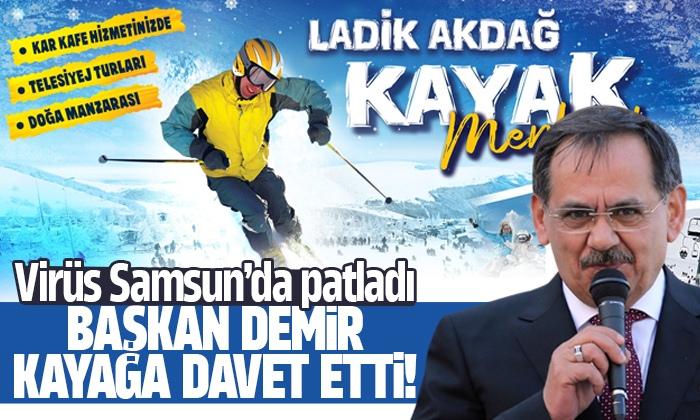 Başkan Mustafa Demir'e tepkiler büyüyor