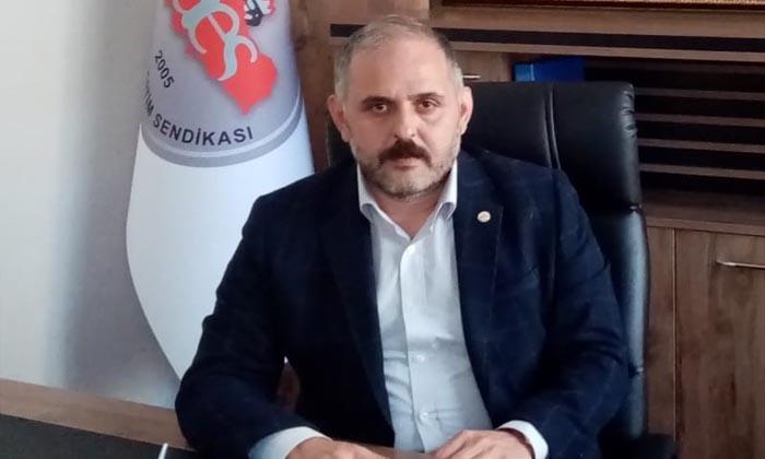 Murat Bahtiyar; Samsun Milli Eğitim Müdürlüğün'e sesleniyoruz bu sıkıntılar giderilmeli!