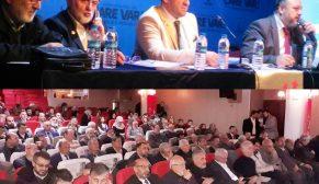 Saadet Partisi kasım ayı divan toplantısı yapıldı