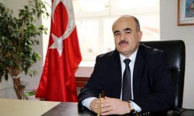 Vali Zülkif Dağlı'nın '21 Ekim Dünya Gazeteciler Günü' kutlama mesajı