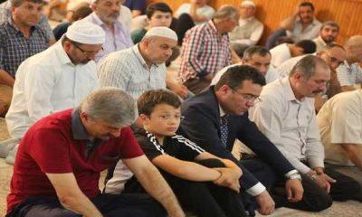 Atakum'da Kuran Ziyafeti