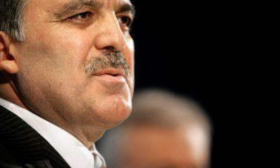 Çarpıcı iddia: Abdullah Gül o isme tam yetki verdi! Teşkilatlanma süreci başladı