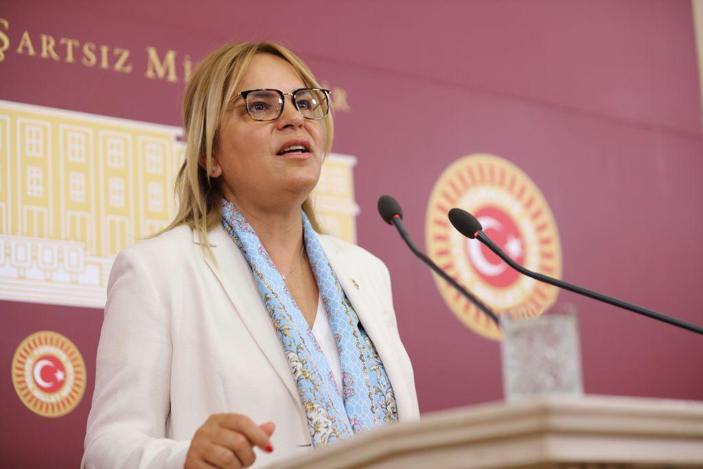Hancıoğlu: 100. yılın şerefine Samsun'umuza abide yapalım