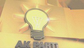 AK Parti 8 İlde Aday Çıkarmayabilir!