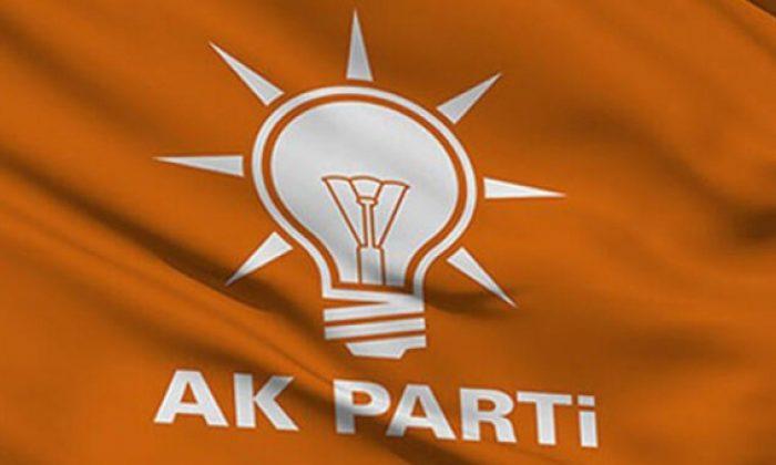 Samsun AK Parti Kavak ilçe yönetimi topluca istifa etti