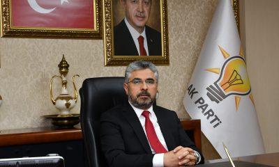 AK Parti Samsun İl Başkanı sızdırılan aday listeleri ile ilgili açıklama yaptı