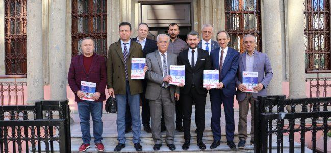 Büyük Anadolu Hastaneleri 16 sendika ile anlaştı
