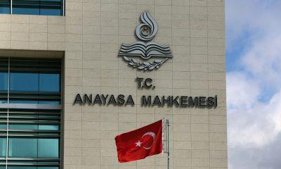 AYM'den skandal karar