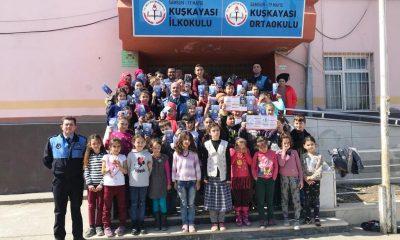 Samsun Büyükşehir'den anlamlı proje
