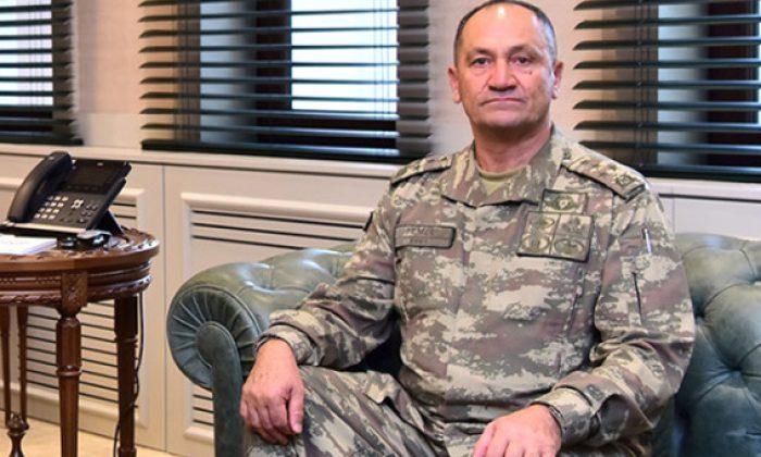 2. Ordu Komutanı Orgeneral İsmail Metin Temel neden görevden alındı