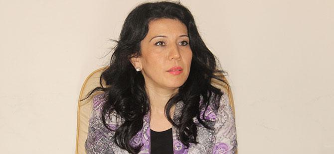 Av. Arzu Sabuncu yüzde 25 lik su zammınnı yargıya taşıdı