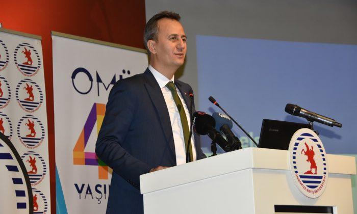 ASELSAN Genel Müdürü Yerli ve Milli Faaliyetlerini Anlattı