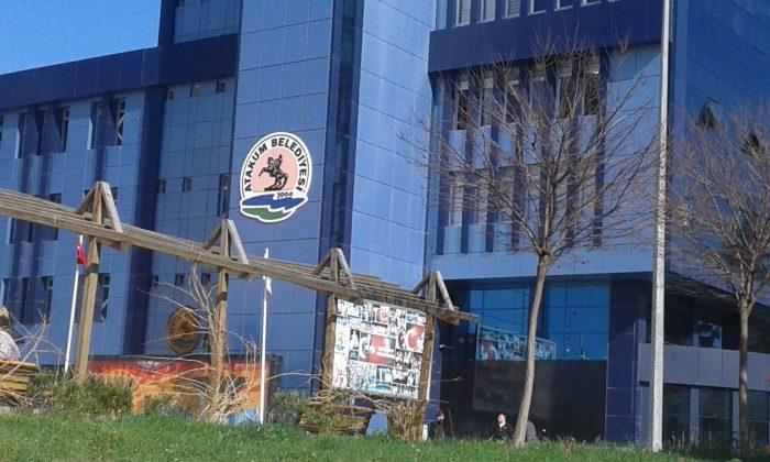 Karadeniz'de CHP'li Belediyelerden Dayanışma