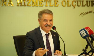 Atakum'da ilk meclis