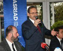 Başkan Zihni Şahin'den 'açıklık ve şeffaflık' sözü
