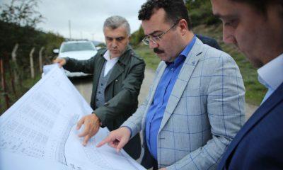 Bölgenin yükseleni Atakum gelişimiyle dikkat çekiyor