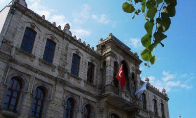 Samsun Büyükşehir Belediyesi Genel Sekreteri, İlhan Bayram oldu
