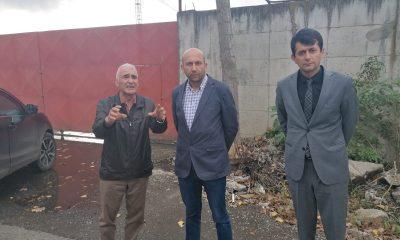 'Şehre kirlilik yaratacak tesis değil'