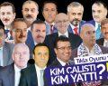 Samsun'da Yerel Seçimlere Doğru Dev Anket! (TIKLA OY VER)