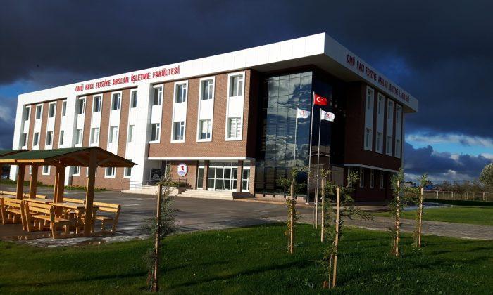 Bafra İşletme Fakültesi AvivaSA İşbirliğiyle Sigortacılıkta Fırsatları Değerlendirdi