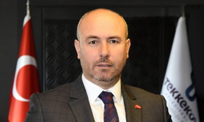 Tekkeköy Belediyesi'nden dolandırıcılık uyarısı !