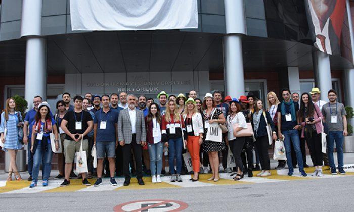 YÖK'ün 2019 Üniversite İzleme ve Değerlendirme Raporunda OMÜ'nün Başarısı Tescillendi