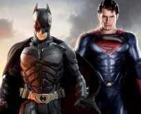 Batman vs Superman: Adaletin Şafağı