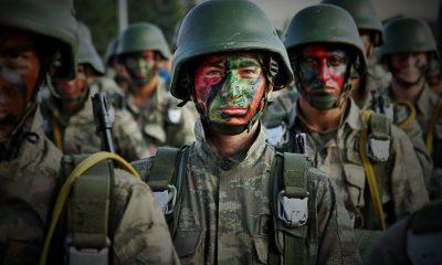 Bedelli askerliğe 722.949 başvuru yapıldı