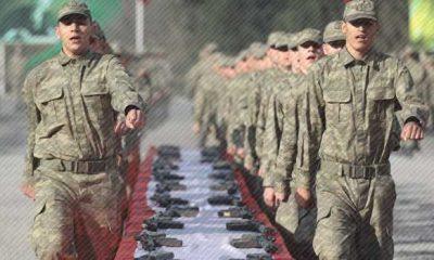Yeni askerlik sistemi: Bedel ve 2 ay askerlik