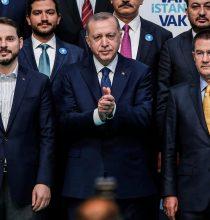 AK Parti'de Yeni lider Albayrak mı?