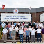 Bilgi Güvenliği ve Enerji Yönetim Sistemleri Eğitimleri tamamlandı