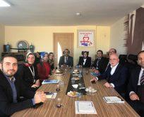 Büyük Anadolu Grup Nabız Osgb'den Türkiye'de bir ilk