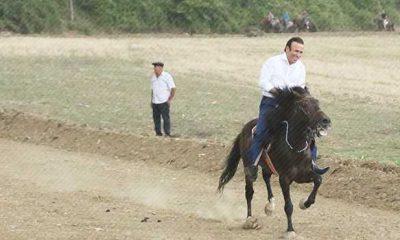 Genç: Canik atı kültürün önemli parçası